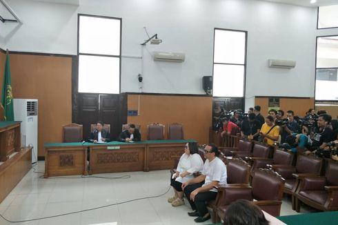 Jaksa Panggil Nunung dan Suami Jadi Saksi Kasus Kurir Narkoba