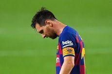 Messi Beli Apartemen Mewah di Milan, Kode Ingin Gabung Inter?