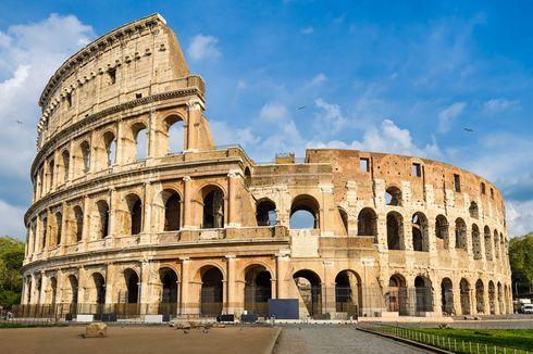 Peninggalan Peradaban Romawi Kuno
