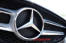 Mercy Kalahkan Toyota, Jadi Merek Paling Bernilai di Dunia