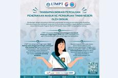 LTMPT: Waspada Jasa Percaloan UTBK SBMPTN 2021