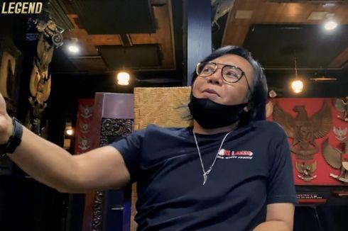 Perdana Rekaman di Jakarta, Personel Dewa 19 Teringat Pengalaman Menginap di Hotel Seharga Rp 12.500
