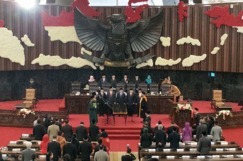Saat Ketua Fraksi PKB Salah Sebut Muhaimin sebagai Wakil Presiden