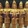 Tari Tanggai, Tarian Menyambut Tamu di Sumatera Selatan
