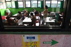 Kasus Covid-19 Melonjak, Satgas: Belajar Mengajar di Zona Merah Dilakukan Secara Daring