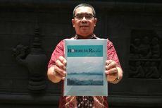 BKB Luncurkan Kamus Candi Borobudur