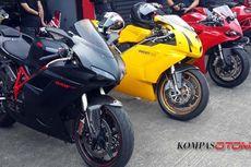 Langkah Berat Ducati Terkait PPnBM