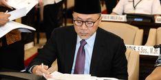 Jelang Sidang Tahunan, Ketua MPR RI Imbau Masyarakat Bersatu