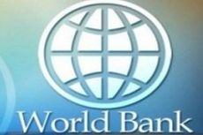Bank Dunia Tawarkan Bantuan 3 Miliar Dollar AS untuk Ukraina