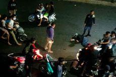 Mengebut di Jalan, Pebalap Muda Pematangsiantar Meninggal akibat Tabrakan