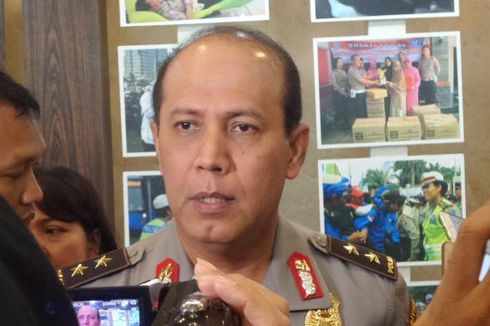 Polri Tangani Laporan Terkait Megawati Sama seperti Kasus Ahok