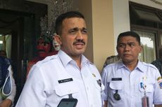 Terkait Normalisasi, Wali Kota Jakarta Timur Sebut Banyak Bangunan Liar di Bantaran Kali Ciliwung