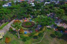Larangan Mudik, 8 Taman Ini Bisa Jadi Alternatif Warga Surabaya Isi Waktu Libur Lebaran, Mana Saja?