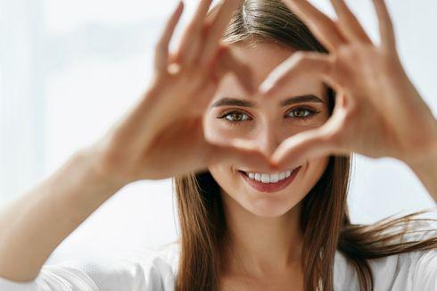 Jaga Kesehatan Mata, Seperti Ini Rekomendasi