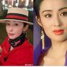 Lihat, Sharla Cheung Tetap Cantik di Usia 52 Tahun