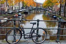 Sebelum Kuliah ke Belanda, Sangat Penting Bertemu Perwakilan Kampusnya!