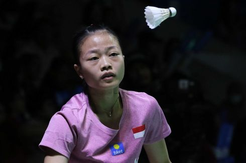 Hasil Kejuaraan Dunia 2019, Fitriani Tumbangkan Wakil Jerman