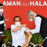 Jokowi: Vaksinasi Putus Penularan Covid-19 dan Perbaiki Ekonomi