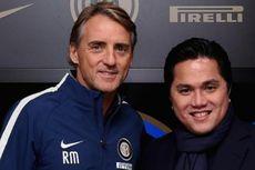 Besok, Erick Thohir Jual Inter Milan ke Pengusaha China?
