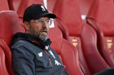 Liverpool Mengenaskan, Apa Kata Juergen Klopp soal Kans Finis di Empat Besar?