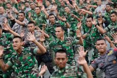 Setara Kritik Rencana Pelibatan Brimob di Pelatihan Raider TNI