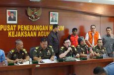 Buron Kasus Korupsi P2SEM Gunakan Modus Kabur Mirip Gayus Tambunan
