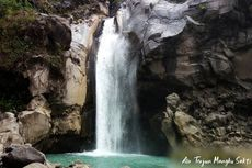 Pendakian Gunung Rinjani Tutup, Tempat Wisata Non-pendakian Tetap Buka