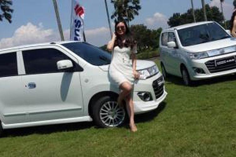 Ini Daftar Harga Suzuki Karimun Wagon R Ags