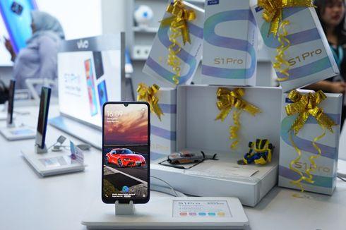 Smartphone Vivo S1 Pro Sudah Bisa Dibeli Mulai Hari Ini
