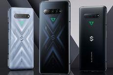 Ponsel Gaming Xiaomi Black Shark 4 dan Black Shark 4 Pro Resmi Dirilis, Ini Harganya