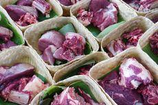 Jelang Idul Adha, Ini Rekomendasi Wadah Ramah Lingkungan untuk Daging Kurban