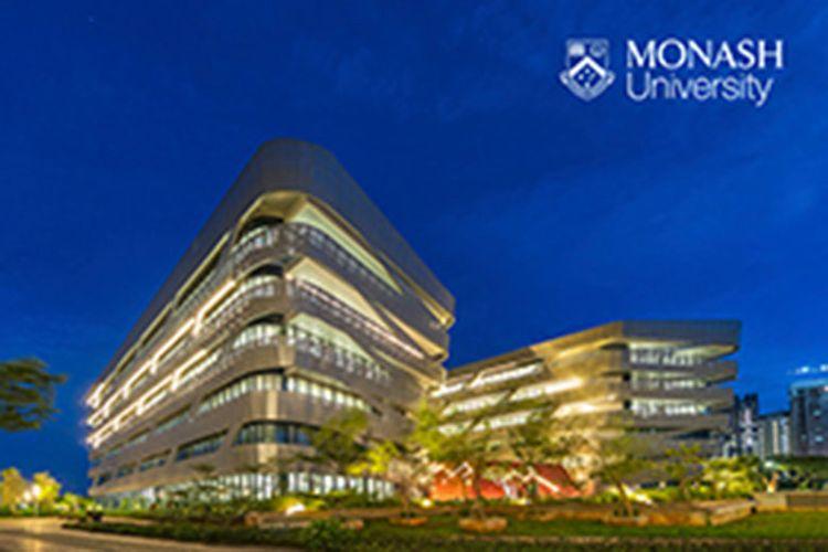 Kampus Monash University.