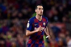 Barcelona Vs Atletico Madrid Seri, Barca Kian Sulit Kejar Gelar Juara