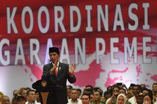 Jokowi: Jangan Kita Mau Coblos, Berubah Gara-gara Isu