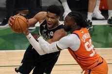 Cara Mencetak Angka dalam Bola Basket