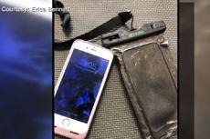 Hilang 15 Bulan di Dasar Sungai, iPhone Ditemukan Masih Berfungsi