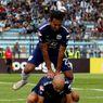 Babak I PSIS Vs Arema FC, Hari Nur Yulianto Bawa Tuan Rumah Unggul