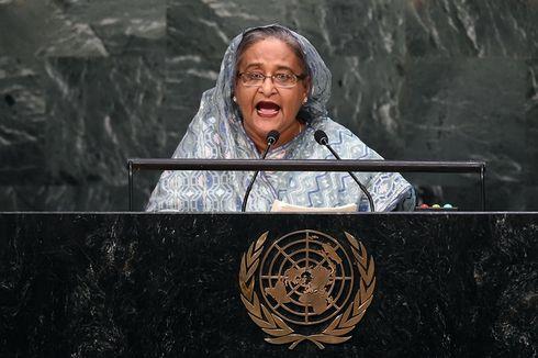Profil Hasina Wajed, Perdana Menteri Bangladesh