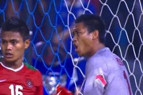 Performa Heroik dari 3 Pemain Timnas Indonesia