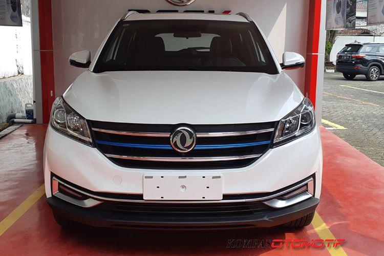 DFSK Glory E3, SUV listrik dari China