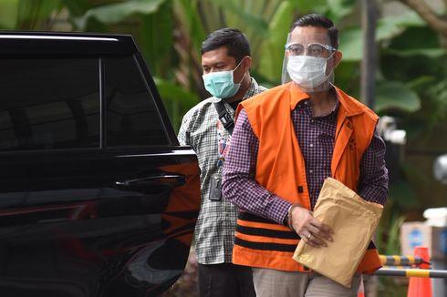 Sidang Juliari, Jaksa Ungkap Penggunaan Uang Korupsi Bansos: Bayar Artis Cita Citata, Swab Test hingga Sapi Kurban