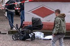 Pengemudi Mobil Mengamuk dan Tabrak Pejalan Kaki di Jerman, 5 Tewas Termasuk Bayi Usia 9 Pekan