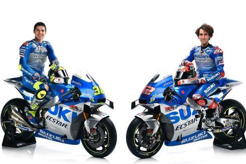 Ini Dia Livery Baru Motor Peserta MotoGP 2020