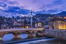 Mau Jalan-jalan ke Eropa dari Rumah? Ikut Virtual Tour Kompas.com ke Bosnia-Herzegovina