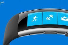 Microsoft Band 2 Siap Lari, Ada GPS dan Pantau VO2Max