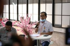 Didukung Kemensos, Pos Indonesia Optimis Penyaluran BST Tahap III Mencapai Target
