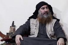 Ditangkap Turki, Istri Abu Bakar al-Baghdadi Beberkan Rahasia ISIS