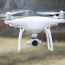 Seperti Huawei, Produsen Drone DJI Masuk Daftar Hitam Amerika Serikat