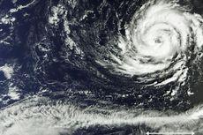 Irlandia Terancam Badai Atlantik Terburuk dalam 60 Tahun
