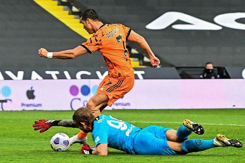 Juventus Diisukan Bakal Jual Ronaldo Akhir Musim Ini